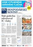 Hospodárske noviny 11.03.2019