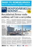 Hospodárske noviny 19.09.2018