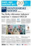 Hospodárske noviny 28.12.2017
