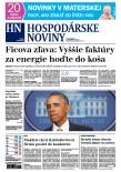 Hospodárske noviny 19.01.2017