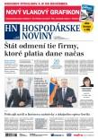 Hospodárske noviny 05.12.2018