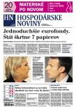 Hospodárske noviny 25.04.2017