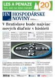 Hospodárske noviny 14.08.2018