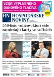 Hospodárske noviny 18.03.2019