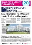 Hospodárske noviny 07.06.2018