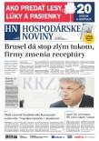 Hospodárske noviny 27.06.2019