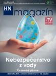 HN Magazín číslo: 30 ročník 5.