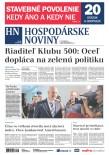 Hospodárske noviny 23.07.2019