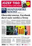 Hospodárske noviny 20.10.2017