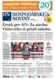 Hospodárske noviny 06.11.2018