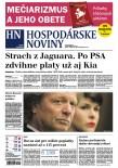 Hospodárske noviny 24.03.2017