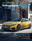 VW magazín - jar 2017