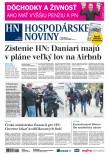 Hospodárske noviny 17.10.2018