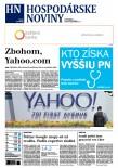 Hospodárske noviny 11.01.2017
