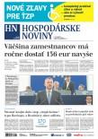 Hospodárske noviny 13.03.2019