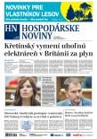 Hospodárske noviny 19.06.2019