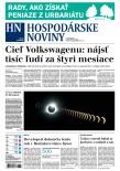 Hospodárske noviny 23.08.2017