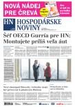 Hospodárske noviny 08.02.2019