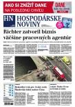 Hospodárske noviny 23.03.2017