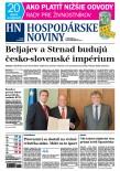 Hospodárske noviny 18.07.2017