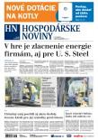Hospodárske noviny 14.08.2019