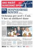 Hospodárske noviny 24.07.2019