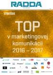 TOP v marketingovej komunikácii 2017