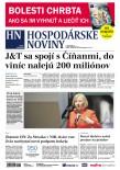 Hospodárske noviny 22.09.2017