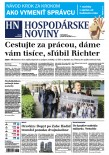Hospodárske noviny 22.05.2017