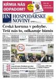 Hospodárske noviny 07.04.2017