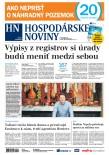 Hospodárske noviny 22.02.2018