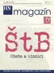 HN magazín číslo: 22 ročník 5.
