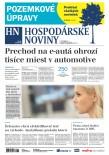 Hospodárske noviny 26.08.2019