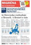 Hospodárske noviny 24.05.2019