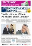 Hospodárske noviny 21.03.2018