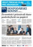 Hospodárske noviny 02.07.2018