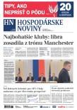 Hospodárske noviny 24.01.2019
