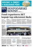 Hospodárske noviny 20.09.2017