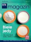 HN magazín číslo: 25 ročník 4.