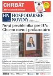 Hospodárske noviny 14.06.2019