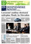 Hospodárske noviny 14.04.2017