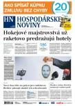 Hospodárske noviny 18.09.2018