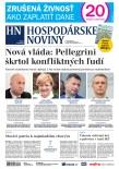 Hospodárske noviny 20.03.2018