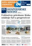 Hospodárske noviny 10.06.2019