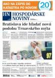 Hospodárske noviny 10.07.2018hos