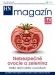 HN magazín číslo: 31 ročník 4.
