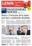 Hospodárske noviny 21.09.2018