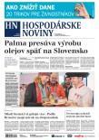 Hospodárske noviny 19.02.2018