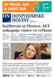 Hospodárske noviny 18.02.2019