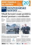 Hospodárske noviny 10.4.2018